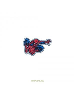 Значок Человек-паук