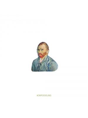 Значок Ван Гог