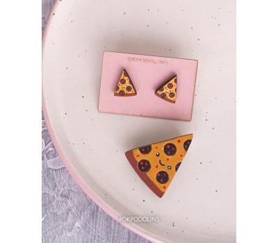 Набор  Пиццы