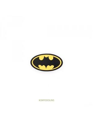 Брошь Бэтман
