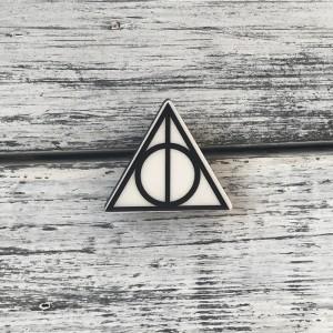 Дары смерти, Гари Потер