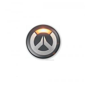 значек - Overwatch (игра овервотч)