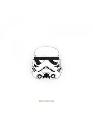 Брошь штурмовик (Star Wars)